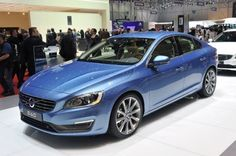 2014 Volvo S60 Release Date - http://topismag.co/2014-volvo-s60-release-date/