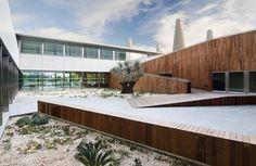 Agencia IDEA / Trianera de Arquitectura