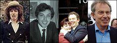 The Tony Blair story