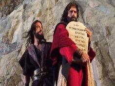 AMO VOCÊ EM CRISTO: Morte de Moisés e disputa entre arcanjo e o diabo ...