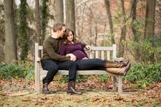 Fall Maternity | Columbus Maternity Photographer »
