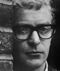Michael Caine - He's fascinating to watch on screen.