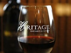 Heritage Station Winery, Mullica Hill, NJ