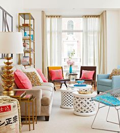 2014 Fast and Easy Living Room Furniture Arrangement Ideas | Sweet Home Dsgn