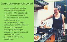 Jak używać grilla elektrycznego #grill #food #homemadefood #foodie