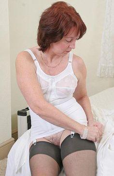Adult Ladies In Girdles 103