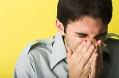 Tips, tricks & natural remedies for allergy season