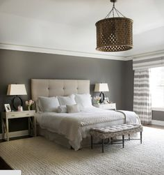 What color walls opt for bedrooms: 100 photos