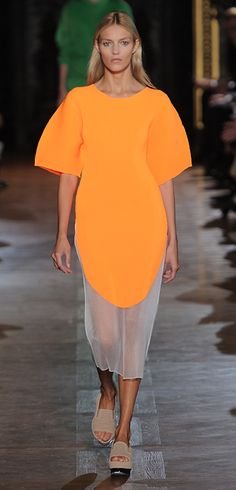 Ready-to-Wear Stella McCartney 2013