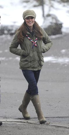 Kate Middleton- love this outfit