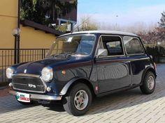 1974 #Innocenti #Mini cooper 1300 export for sale - € 8.700