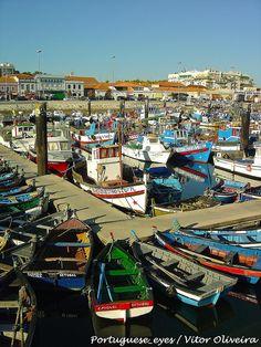 Porto de Setúbal - Portugal by Portuguese_eyes, via Flickr