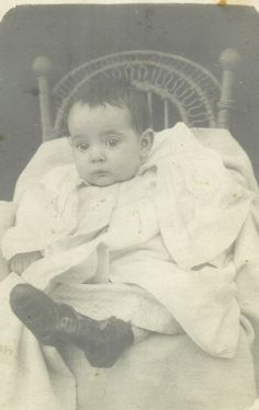 Irene Elizabeth Byerly was only 3 when she sadly perished from the Spanish flu epidemic on October 27, 1918.