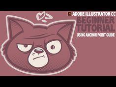Adobe Illustrator Tutorial using Shapes - Jason Secrest
