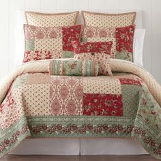 Home Expressions Baton Rouge Quilt U Accessories Found At Jcpenney With Collection Curtains