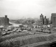 Buffalo: 1900