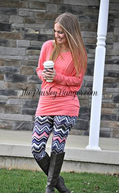 be20faca72b 73 Best Style Inspiration {Leopard Print Leggings} images   Fall ...
