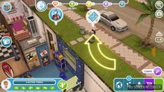 Here we've listed the high-frequency asked questions by players of the sims freeplay, such as 'how to complete love is in the air', 'how to check the mail', 'where is the mysterious island' and so on. The Mysterious Island, Screen Recorder, Best Apps, Funny Games, Art Lessons, Sims, Love, Gaming, Youtube