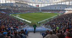 Jadwal Piala Dunia 2018 Terlengkap - YukBola