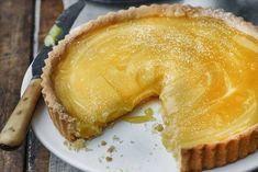 Tart Recipes, Sweet Recipes, Apple Pie, Cupcake Cakes, Cupcakes, Food And Drink, Lemon, Sweets, Snacks