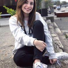 Lyna Youtube, Bomber Jacket, Normcore, Ladybug, Minecraft, Eve, Instagram, Fashion, Cartoon Profile Pictures
