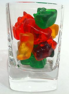 Vodka Gummy Bears Bring Together Our Favorite Vices - Miami - Restaurants and Dining - Short Order