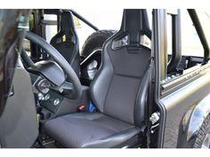"Land Rover Defender 2.4 TD SOFT TOP 90"" SVX 60TH ANNIVERSARY"