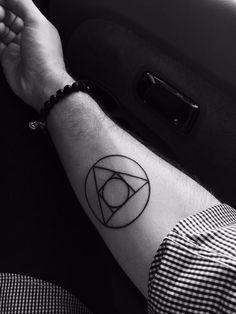 piedra filosofal significado de los tatuajes