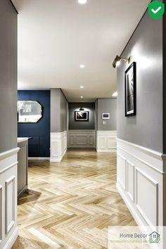 Stylish Living Room Decor Ideas: Update Your Living Room Design Hallway Decorating, Interior Decorating, Interior Design, Decorating Ideas, Decor Ideas, Living Room Grey, Living Room Decor, Neoclassical Interior, Flur Design