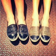 Chanel - Shoes