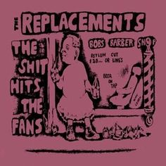 The Replacements - Iron Man (cover) Rolling Stones Top, Iron Man, Beer, Learning, Albums, Fans, Google Search, Live, Root Beer