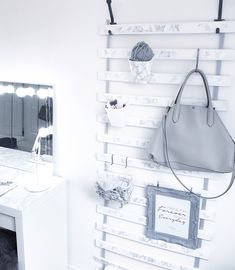Hacking IKEA is very popular, and everyone is taking this or that piece to change it and make it fitting for their own space. Ikea Dressing Room, Small Dressing Rooms, Dressing Room Design, Dressing Table, Ikea Bissa, Ikea Molger, Small Bedroom Hacks, Room Ideas Bedroom, Bedroom Decor