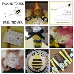 Christa Kimble Photography Katys Mommy To Bee Baby Shower By Mandy Medve Events