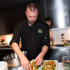 Kurt Kretzschmar Puerto Vallarta, Drinks, Food, Decor, Gourmet, Decorating, Meal, Eten, Drink