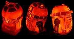This is the droid your front porch is looking for. #halloween #starwars