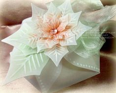 Houseplants That Filter the Air We Breathe Spellbinder Layered Poinsettias Dies In Vellum Cardstock - Flower Only Vellum Crafts, Paper Crafts, Vellum Paper, Handmade Christmas Crafts, Christmas Ideas, Poinsettia Cards, Christmas Poinsettia, Parchment Cards, Spellbinders Cards
