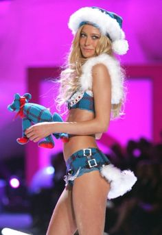 Victoria's Secret Fashion Show 2005 - Nova York
