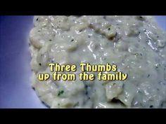 Emergency Food Granny's Potato Soup