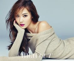 Jessica is a gorgeous High Cut girl :: Daily K Pop News | Latest K-Pop News