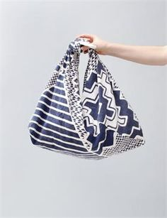 japanese folding bag