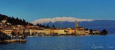 Salò Lago di Garda Brescia Italy