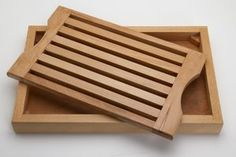 Crumb Catcher Breadboard — Caulfield Country Boards Engraving Services, House Gifts, Bread Board, Craft Items, Catcher, Hardwood, Projects, Woodworking Ideas, Irish