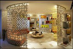 Desenhos Geométricos! LOUIS VUITTON, Store in Tokyo