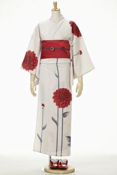 憮松庵 浴衣 - ダリアのことをもっと知りたければ、世界中の「欲しい」が集まるSumallyへ!憮松庵のアイテムが他にも1点以上登録されています。
