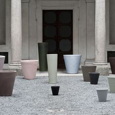 New Pot vaso da giardino | Shop.serralunga.com