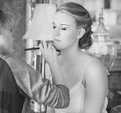 Amanda makeup