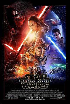 Les 7 volets de Star Wars en fin d'année sur Canal+ Family. - LeBlogTvNews