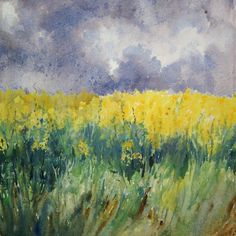 View April Storm by Zoe Elizabeth Norman. Browse more art for sale at great prices. New art added daily. Buy original art direct from international artists. Shop now