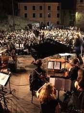 Pietrasanta Festival, è classica. Dal 26 luglio al 4 agosto.