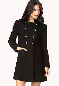 Womens coats, parka, winter coats and trend coats | shop online | Forever 21